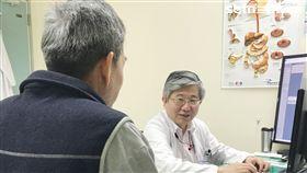 食慾正常,體重下降,烏日林新醫院,胃腸肝膽科,大腸鏡,白血球,慢性骨髓性白血病,血癌