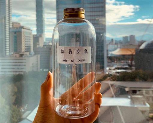 蝦皮自製空氣瓶/蝦皮臉書