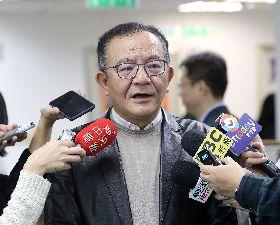 高志鵬涉貪 判刑4年6月定讞