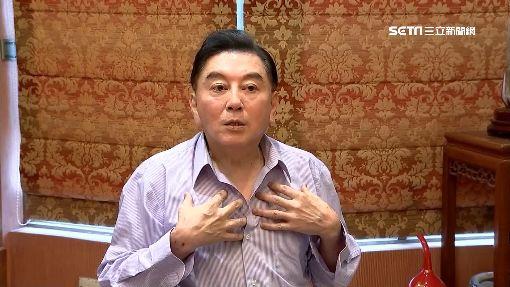 高國華控吃鹿胎斑惡化 業者告恐嚇.判不起訴