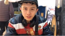 孫安佐、友人Ian 圖/翻攝自YouTube