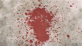 血跡,流血(示意圖/翻攝自Pixabay)