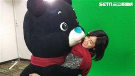 黃瀞瑩臉書 熊讚 學姊