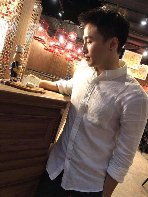 阿緯/翻攝自阿緯臉書