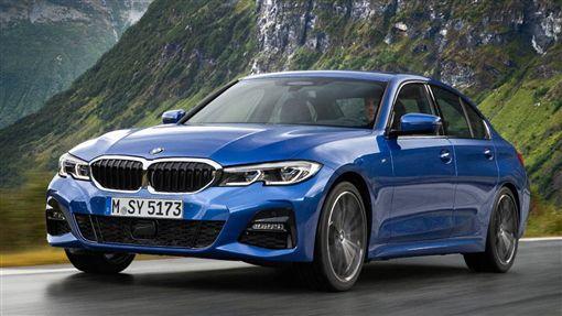 BMW 3 Series(圖/翻攝網路)