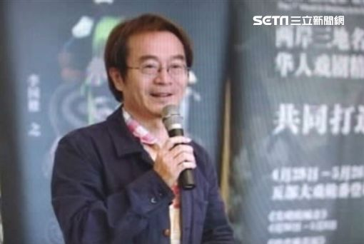 李國修圖/資料照