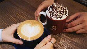 西雅圖咖啡。(圖/品牌提供)