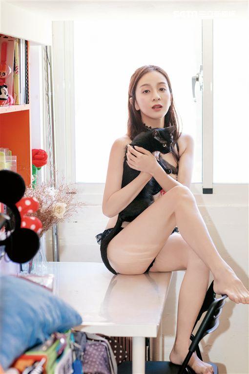 《梁凱莉》禮物書圖/尖端出版社提供 ID-1708945