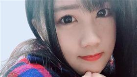 童仲彥,蕾濕邊,黃瀞瑩,學姐(圖/翻攝自真 • 究極蕾濕編臉書)