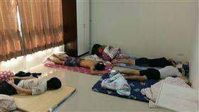 台北,越南,脫團,外籍移工,詐騙,詐欺,組織犯罪。翻攝畫面