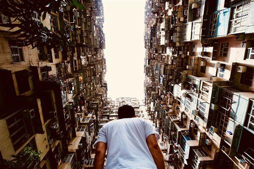 香港圖/翻攝自pixabay
