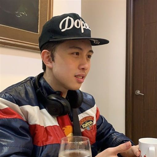孫安佐/IG