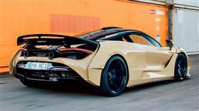 McLaren 720S改裝(圖/車訊網)