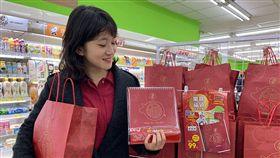 家樂福,愛買,全聯,頂好,超市。