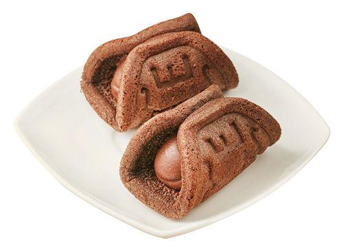 全聯XHershey's甜點第二波