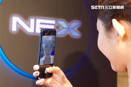 vivo,NEX,雙螢幕,三鏡頭,vivo NEX雙螢幕版,雙螢幕,旗艦