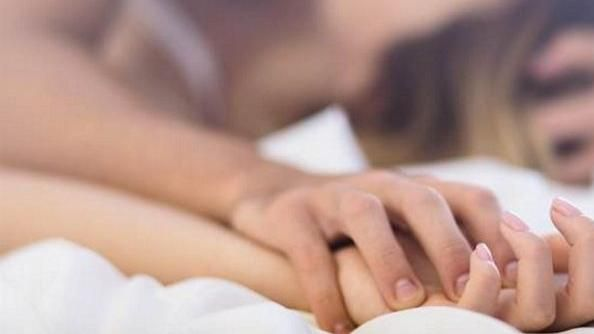 女友床上愛聽黃明志的歌 他自曝困擾