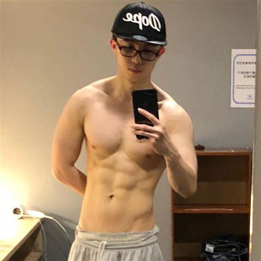孫安佐健身/翻攝自孫安佐IG