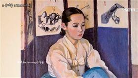 韓名妓傳奇1900