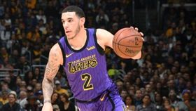 Lonzo Ball(圖/翻攝自NBA官方推特)