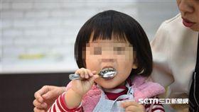 嬰兒、小孩、腸病毒、寶寶、流感、育兒、公托、幼童、幼兒、疫苗、少子化、托嬰、托兒所(圖/資料照)
