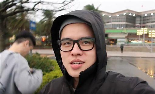 李堉睿至今是否涉毒,李興文也在查證中。(圖/翻攝自YouTube)