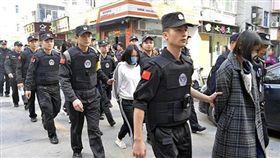 處女賣淫集團 圖/翻攝自《南方都市報》