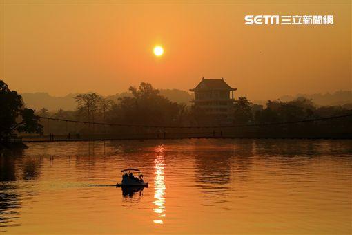 跨年,元旦,連假,台南市觀光旅遊局,假期,旅行,台南