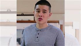 台北,李興文,李堉睿,大麻,北投,警方,地檢署。翻攝自Youtube