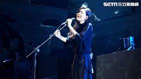 焦安溥再攻蛋後12/25、26於女巫店舉辦音樂會。(圖/牡蠣音樂)