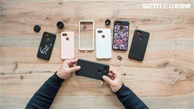 Google手機,Pixel 3,3 XL,防摔殼,犀牛盾,RhinoShield,Pixel 3 XL