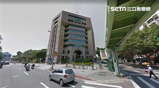 中正第二分局,偷窺,個資,台北,翻攝畫面