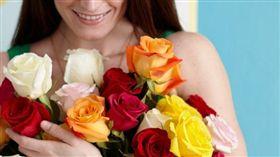 正妹,美女,戀愛,桃花,花朵