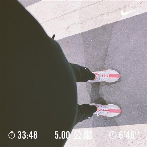 陳意涵/翻攝自陳意涵臉書