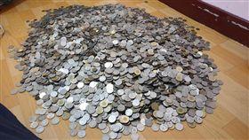 存錢、儲蓄、「365存錢法」、撲滿、零錢、存錢筒/臉書爆廢公社