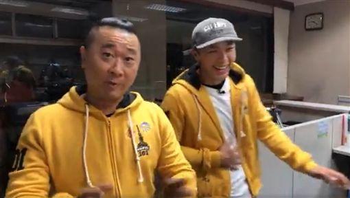 邰智源(翻攝柯文哲臉書)