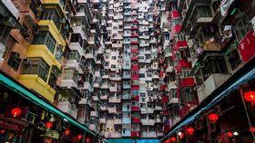 鳳梨王子,楊宇帆,高雄市長,韓國瑜,陸資買房,香港,再過去就不是家了 圖/翻攝鳳梨王子,楊宇帆臉書