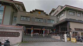 陽明山教養院外觀(翻攝Google Map)