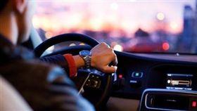 計程車,雙B豪車,司機,開車(圖/翻攝自pixabay)