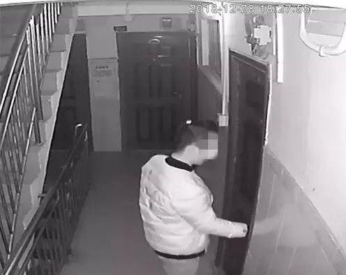 廣西一女孩未鎖房門遭入室搶劫被拍裸照/廣西新聞網