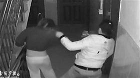 廣西一女孩未鎖房門遭入室搶劫被拍裸照/南寧新聞網