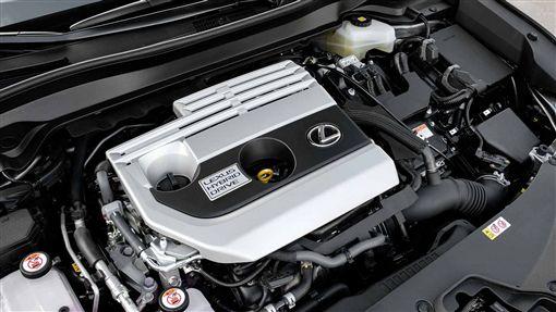 Lexus UX 250h(圖/翻攝網路)