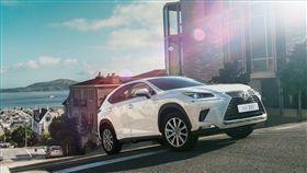 和泰汽車所代理的LEXUS品牌市佔率更站上21.9%。(圖/TOYOTA提供)