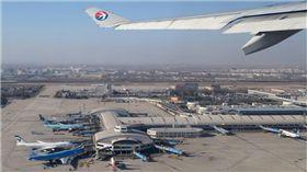北京首都機場 圖/翻攝自維基百科