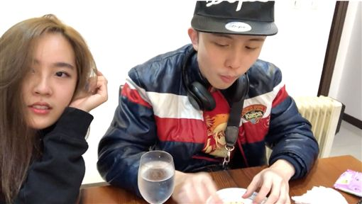孫安佐Vlog下集圖/翻攝自YouTube