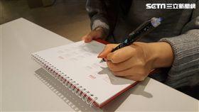 左撇子,左手,寫字