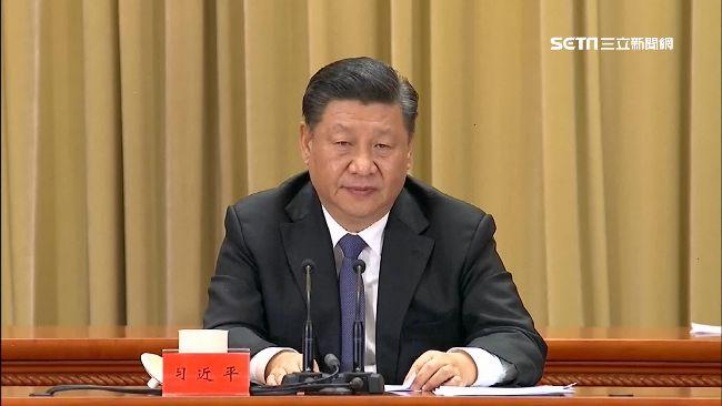 習近平:中國已平視世界 也應在生活中講「思政課」