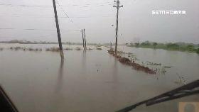 宜蘭淹水續1200