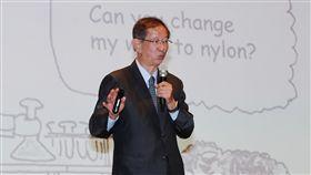 李遠哲出席亞太科學中心協會年會開幕前中研院院長李遠哲5日在台北出席2018亞太科學中心協會年會開幕,現場進行專題演講,鼓勵參與者追求創新。中央社記者張皓安攝 107年9月5日