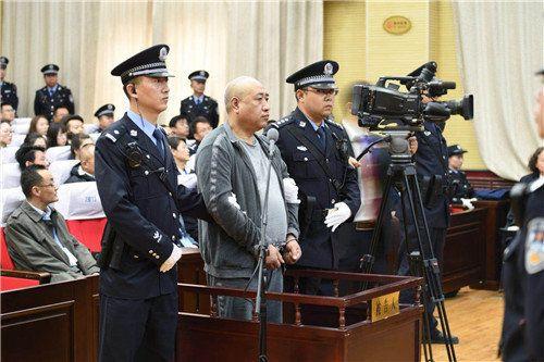 中國大陸,高承勇性侵殺害11名女子,死刑(圖/翻攝自微博)